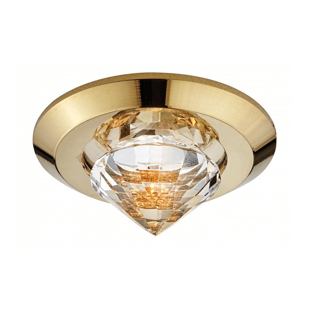 goldX ZE395-G - 2 Watt Sıva Altı Dekoratif LED Spot