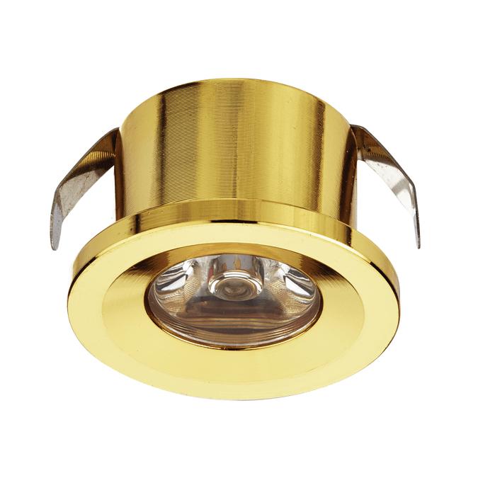goldX ZE429-G - Sıva Altı Dekoratif LED Spot