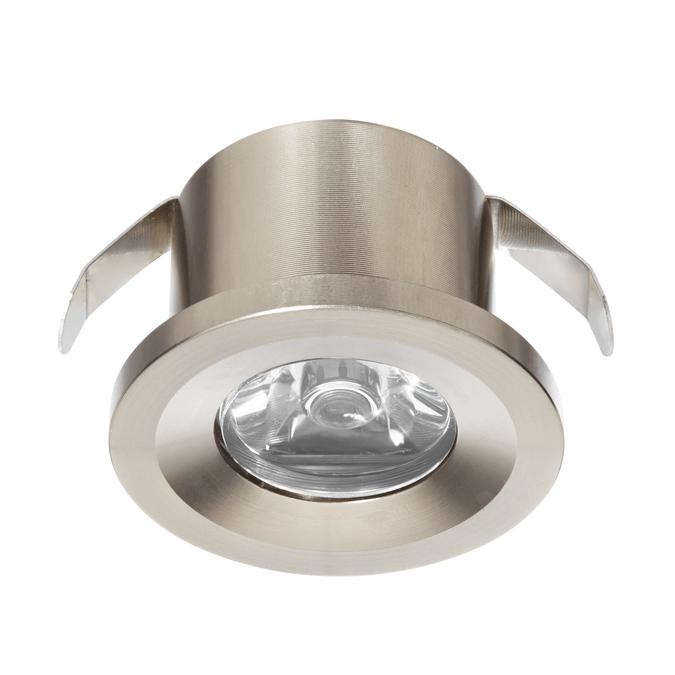 goldX ZE429-SN - Sıva Altı Dekoratif LED Spot