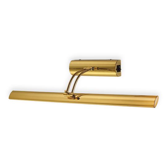 goldX ZE483-G - LED Resim Apliği