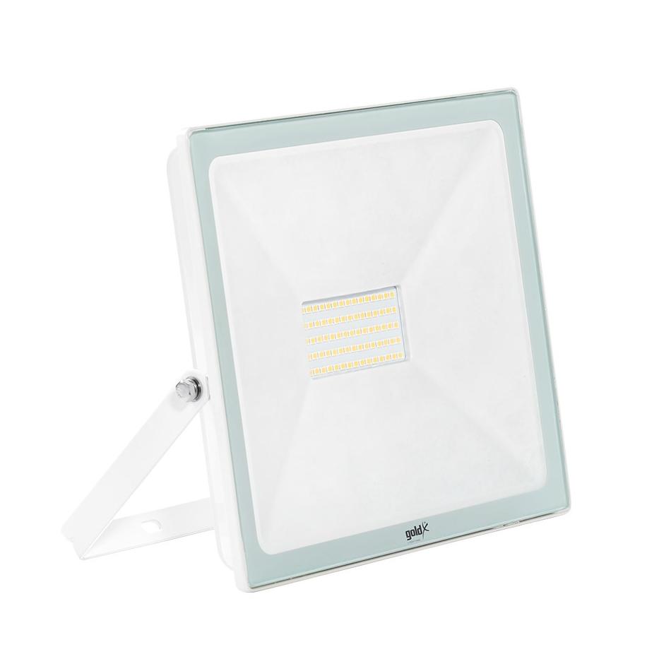 goldX ZE883 - 50 Watt Ultra Slim SMD LED Projektör