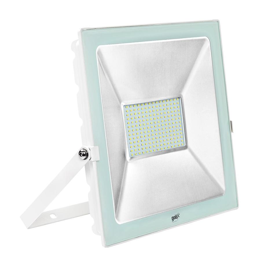goldX ZE885 - 150 Watt Ultra Slim SMD LED Projektör