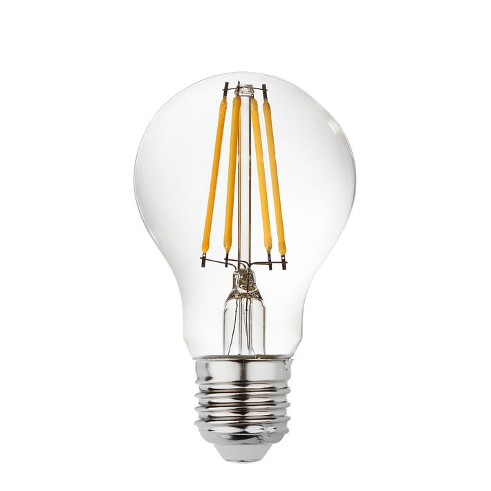 goldX ZE894-C - 6 Watt LED Flaman Ampul