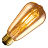 Rustik LED Ampuller